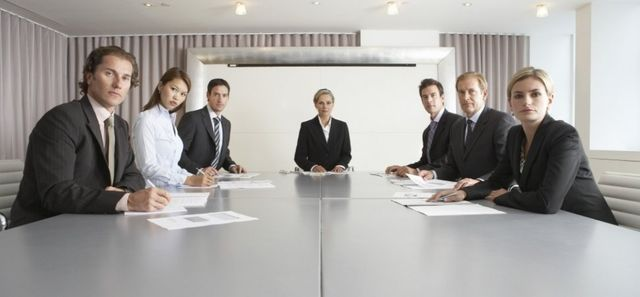 No Pressure: How to Make the Most of the First Two Minutes of an Important Meeting featured image