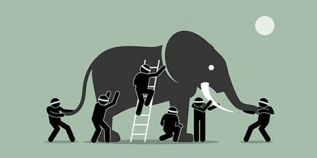 Revealing The Elephant: How To Manage Negative Perceptions featured image