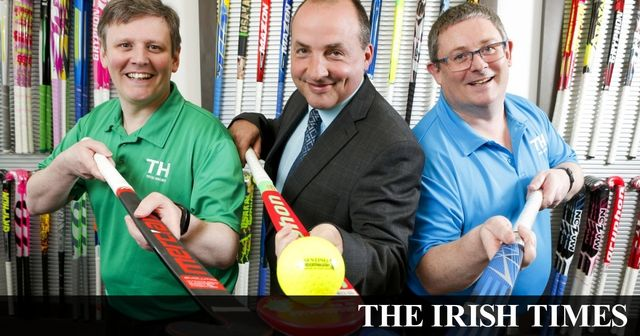 Northern Irish sports business McMurray buys Scottish rival featured image