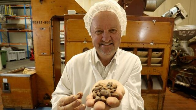 Chocs Away At Australian Family Firm featured image