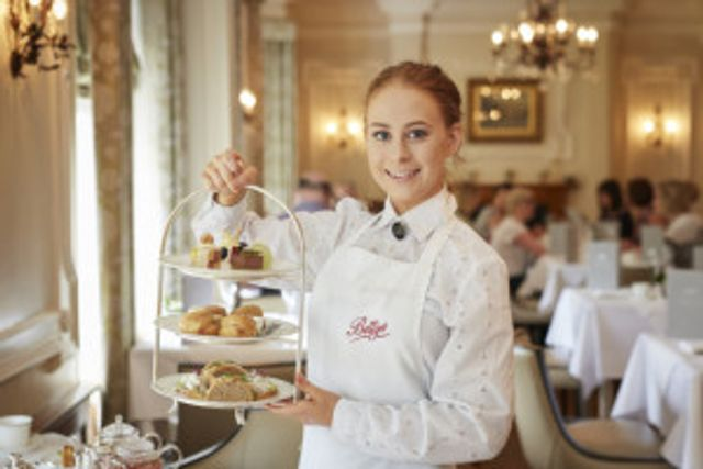 Turnover Hike At Bettys featured image