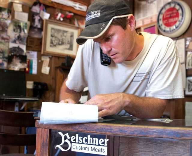 Belschner Meats follows what has worked for five generations featured image