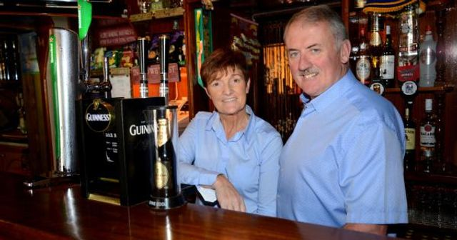 Raising A Glass To 60 Years In Business featured image