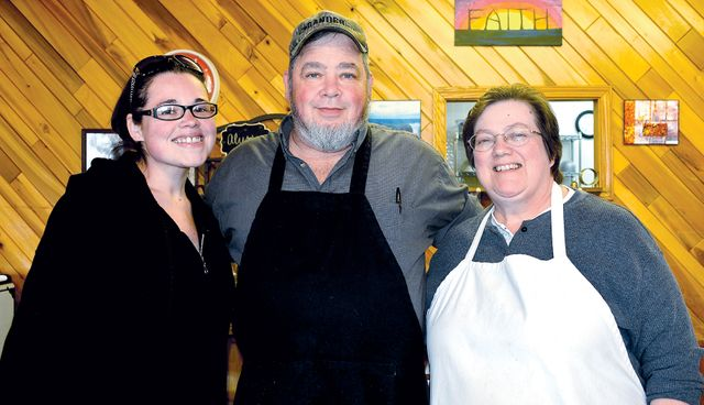 Family Opens Bakery In Barbour County featured image