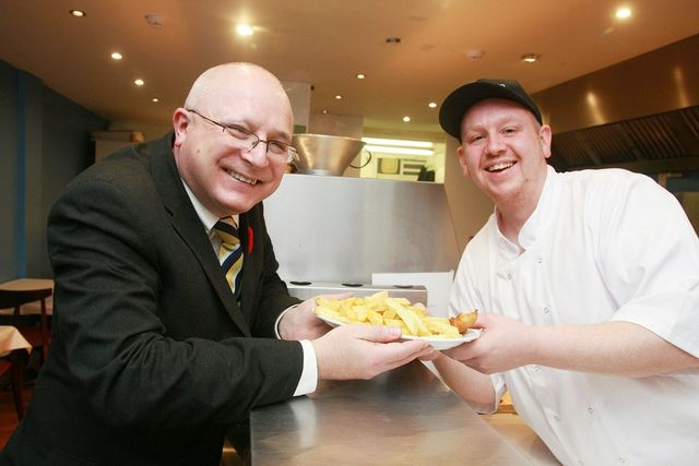 Family Owned Chippie Celebrates 20 Years featured image