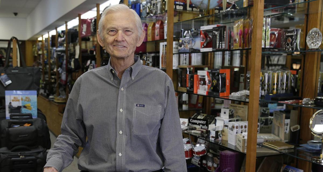 Death Of Patriarch Causes Family Business Distress featured image