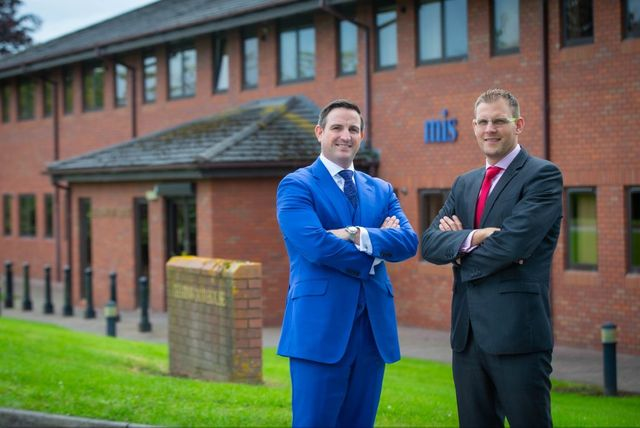 Brothers Complete Cheshire MBO featured image