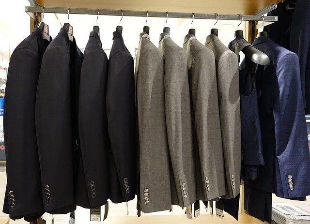 Menswear retailer aims to open new stores & create 200 jobs featured image