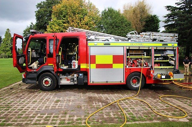 Yorkshire fire engine builder secures £30m defence contract featured image