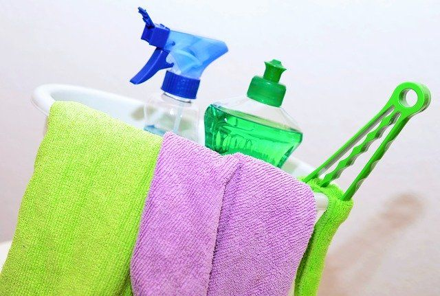 Cruelty free, vegan, second generation cleaning products company targets £26m turnover featured image