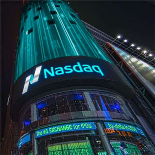 Nasdaq and Citi announce live solution with Chain - Blockchain technology featured image