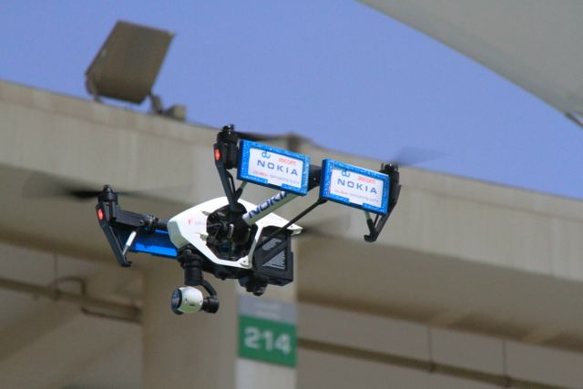 Drone Pilots to undergo training and craft registration... is this enough? featured image