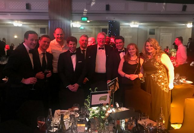 everis at Retail Week Awards 2019 featured image
