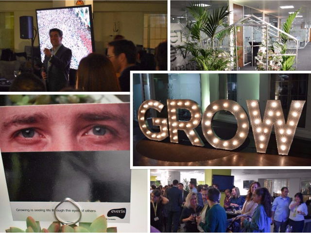 Our new London office opening party for our people! featured image