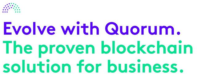 Quorum and Microsoft join forces to drive enterprise Blockchain adoption featured image