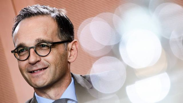 Heiko Maas has the right idea, but the wrong execution. SWIFT is old news. featured image