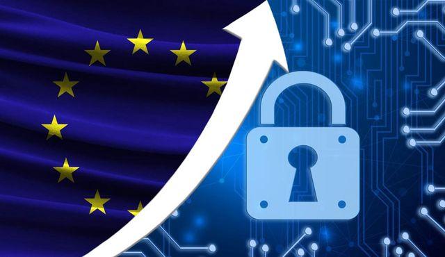 The EU jumps onto the Blockchain train featured image