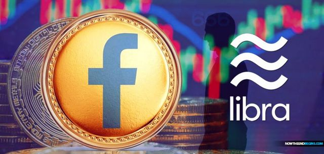 Facebook to disrupt yet again by creating its own Cryptocurrency featured image