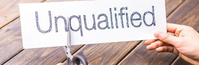 Unqualified? Great! featured image