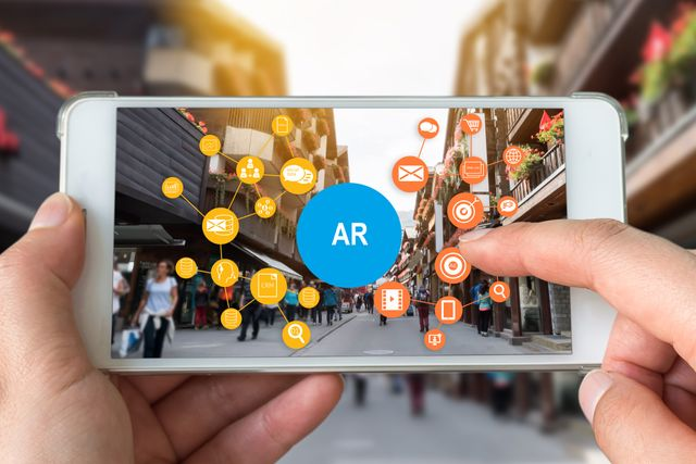 How industry is implementing AR technology? featured image