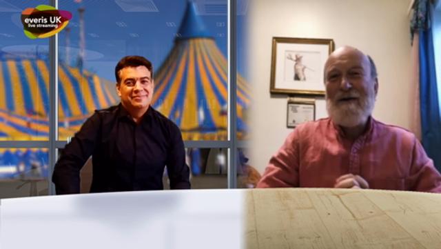 An interview with Boris Verkhovsky of Cirque du Soleil featured image