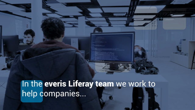 everis and Liferay partnership featured image