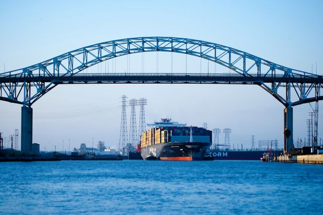 Shippers Must Share the Financial Impact of Carriers' IMO 2020 Compliance featured image