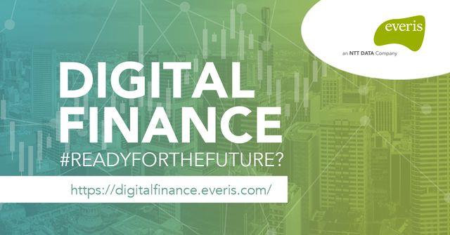 New Digital Finance Blog featured image