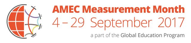 AMEC Measurement Month in Review featured image