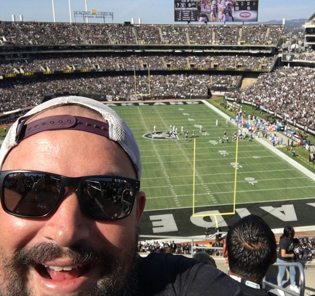 Three things my NFL experience taught me featured image