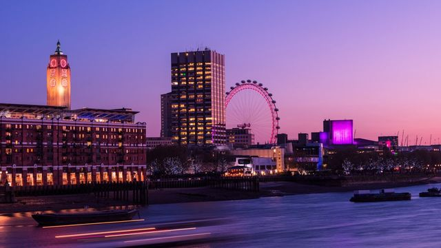 Happy fifth birthday to Uber London! featured image
