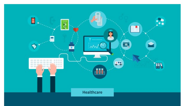 Blockchain in healthcare - why it matters featured image