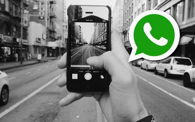 What's Up? WhatsApp! featured image