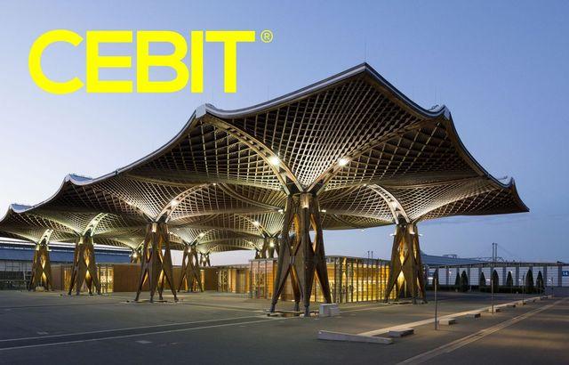 Bald ist wieder CeBIT – ach nee, doch nicht. featured image