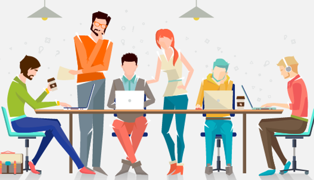 The Power of Employees as Social Influencers featured image