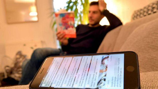 Digital Détox ! featured image