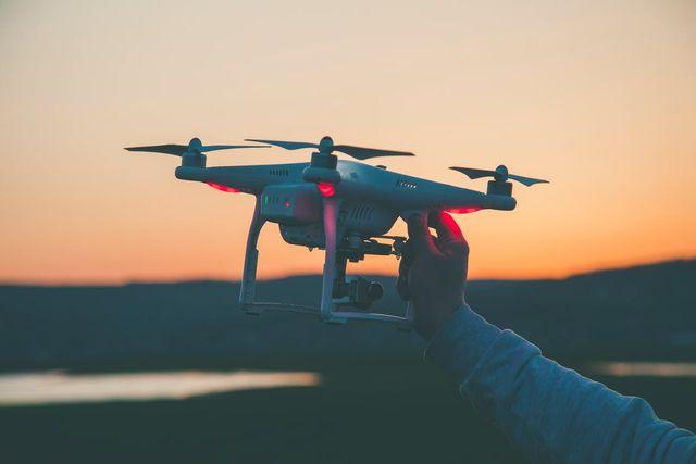 Et si on parlait drones ? featured image