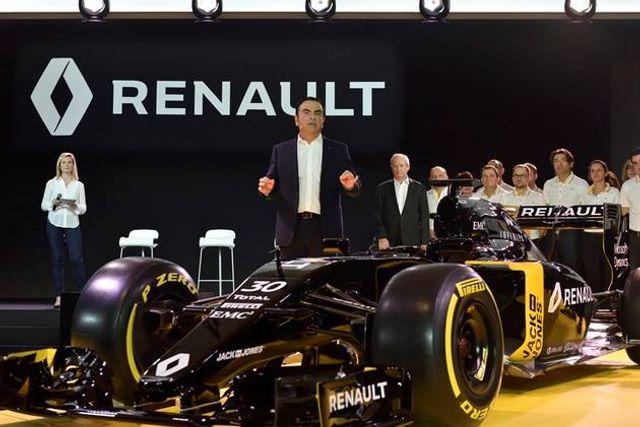 Renault et l'affaire Carlos Ghosn : la remise en cause de la Formule 1 comme tremplin marketing ? featured image