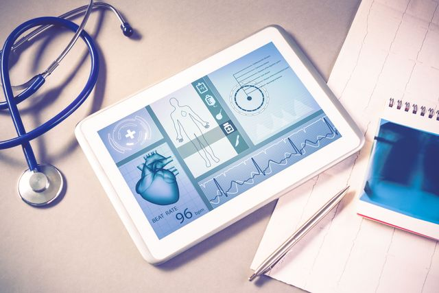Así cambiará la Digital Health nuestras vidas featured image