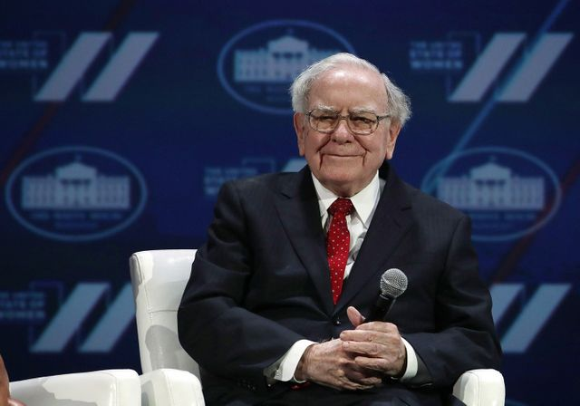 Go Invest in Yourself. Warren Buffet Said To featured image