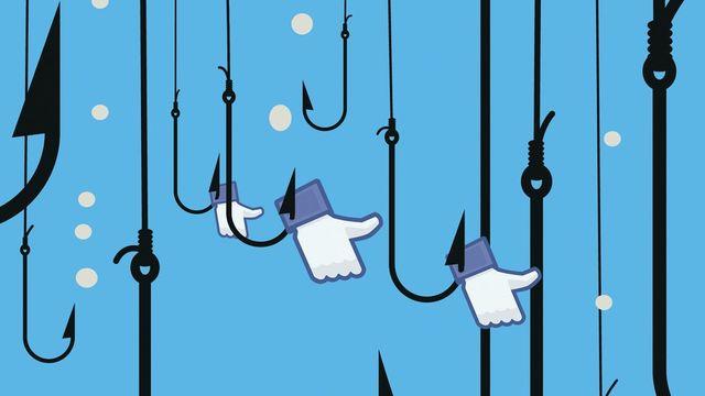 Facebook part en guerre contre le clickbait featured image