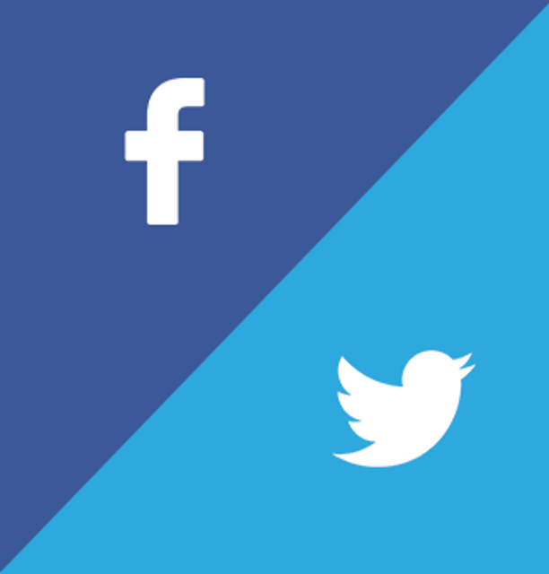 2018 Facebook et Twitter serrent la vis featured image