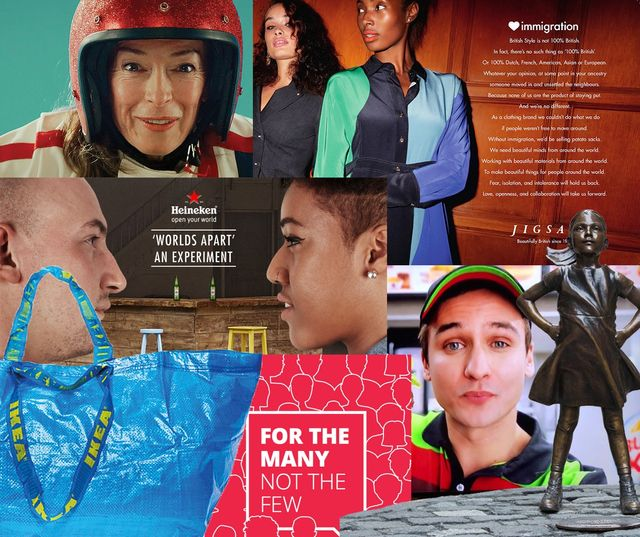 What would you choose? Marketing Week reviews the top campaigns of 2017 featured image