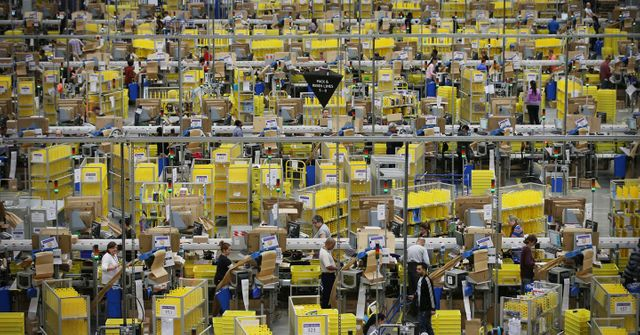 Delivery and logistics is top of the bill at WIRED Retail featured image