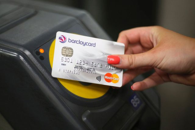 London paves the way for the contactless commuter featured image