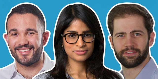 Business Insider's UK Fintech 35 under 35 - London FinTech scene, you got this. featured image