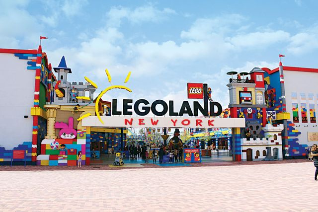 Can LEGO's latest theme park win over Generation Alpha? featured image
