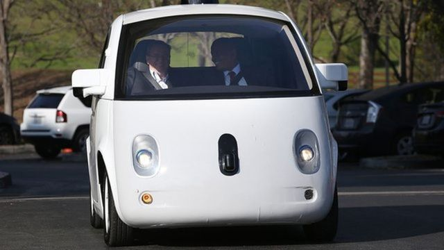 Me vs. the self-driving car featured image