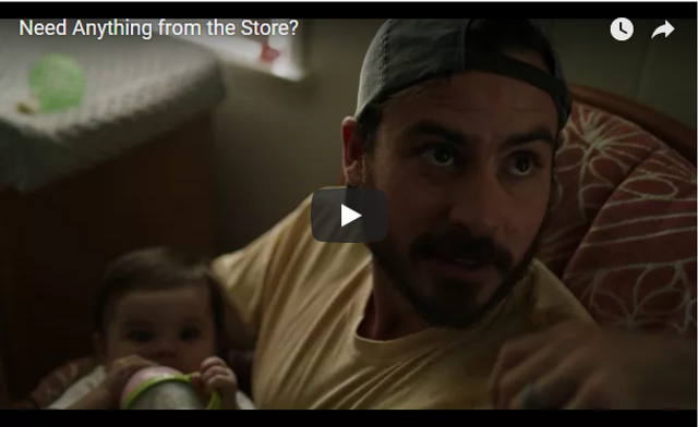 Damn the man, save the empire! Anti-Amazon ads hit home for loyal in-store shoppers featured image