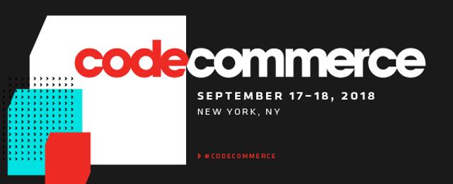All things Code Commerce: Takeaways, recaps & random musings featured image